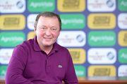 Владимир ШАРАН: «Футболисты должны пересмотреть свое отношение»
