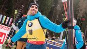 Мартен ФУРКАД: «Не виключено, що це був мій останній чемпіонат світу»
