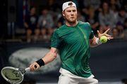 Рейтинг ATP. Марченко піднявся на 42 позиції