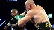 Тайсон ФЬЮРИ: «Почти уверен, что Уайлдер потребует реванш»