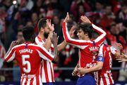 Атлетико – Вильярреал – 3:1. Видео голов и обзор матча
