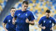 ШЕВЧУК: «Беседин – важное звено и для Динамо, и для сборной Украины»