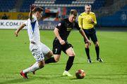 Виталий БАЛАШОВ: «Худшая игра в нашем исполнении при Висенте Гомесе»