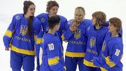 Украина стартовала с двух поражений на женском ЧМ-2020 по хоккею
