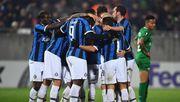 Матч Лиги Европы Интер - Лудогорец пройдет без болельщиков из-за вируса