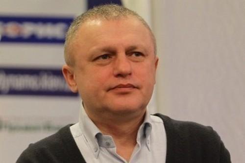 Игорь СУРКИС: «Матч без зрителей — это не футбол»