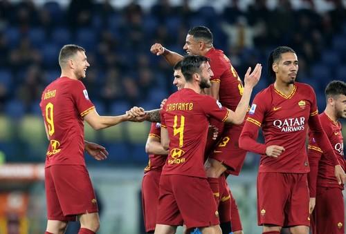 Рома Фонсеки забила 4 гола в ворота Лечче, Шахов вышел на замену