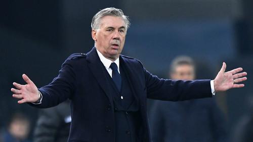 Карло АНЧЕЛОТТИ: «Слишком легко пропустили три гола»