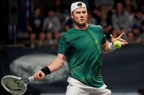 Рейтинг ATP. Марченко поднялся на 42 позиции