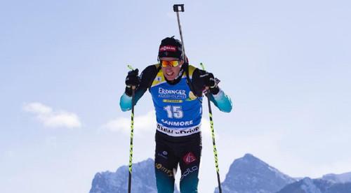 Кантен ФИЙОН МАЙЕ: «Остановился в шаге от золота чемпионата мира»