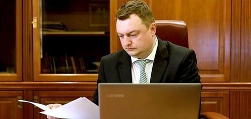 Ростислав ЯЩИШИН: «Предлагаем богатым людям помочь Карпатам»