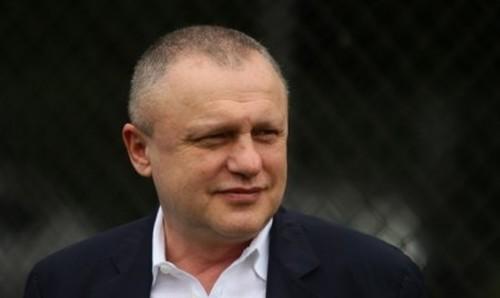 Игорь СУРКИС: «Динамо финансируется на должном уровне»