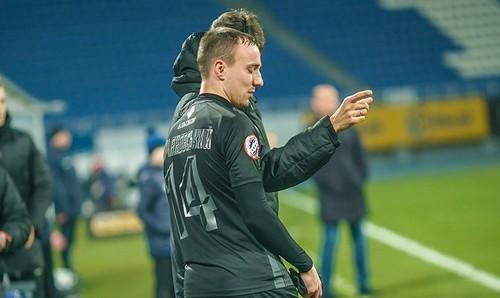 Даниэль РОМАНОВСКИЙ: «В следующем матче нам нужны 3 очка, назад пути нет»