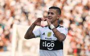 ВІДЕО. Дерліс Гонсалес забив другий гол у другому матчі за Олімпію