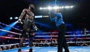Андре УОРД: «Уайлдеру не стоит прямо сейчас снова драться с Фьюри»