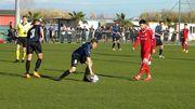 Актобе — Черноморец — 1:0. Видео гола и обзор матча