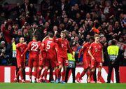 Бавария за три года разгромила три лондонских клуба на их поле в Англии