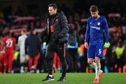 Фрэнк ЛЭМПАРД: «Это был очень неприятный урок для Челси»