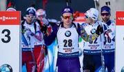 ЧЕ-2020 по биатлону. Мужской суперспринт. Смотреть онлайн. LIVE трансляция