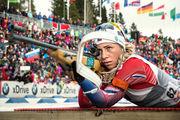 Тіріл ЕКГОФФ: «На чемпіонаті світу стріляла просто жахливо»