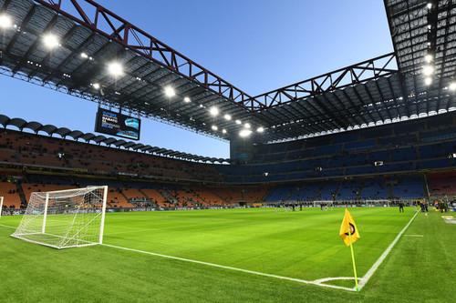 Ювентус – Интер и еще пять матчей 26-го тура Серии А пройдут без зрителей