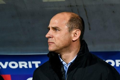 Виктор Скрипник – лучший тренер 19-го тура Премьер-лиги