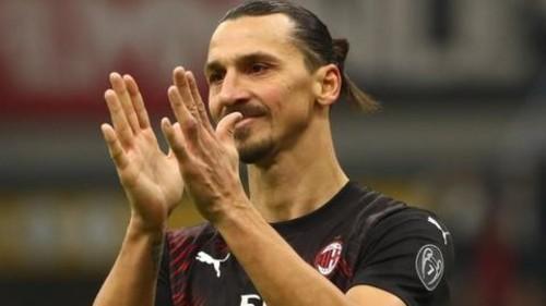 Милан пытается продлить контракт с Ибрагимовичем