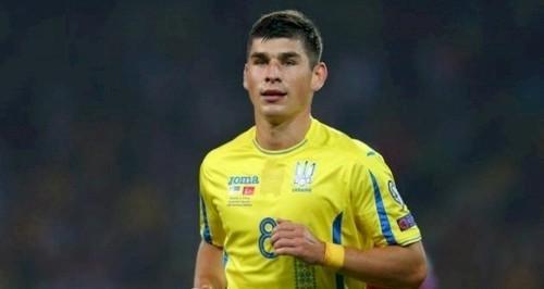 ВІДЕО. Маліновський згадав свій гол у ворота Литви