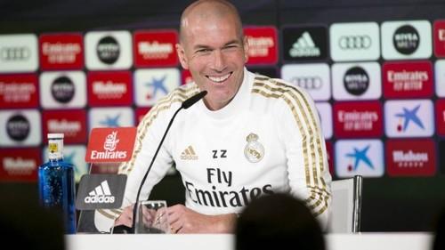 Зинедин ЗИДАН: «Невероятная неделя для Реала - Ман Сити, а потом Барселона»