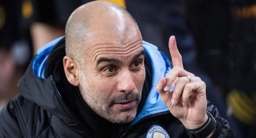 Хосеп ГВАРДИОЛА: «У Манчестер Сити могут быть проблемы с новичками»