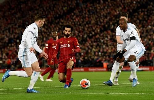 Ливерпуль может продать Салаха за €155 миллионов