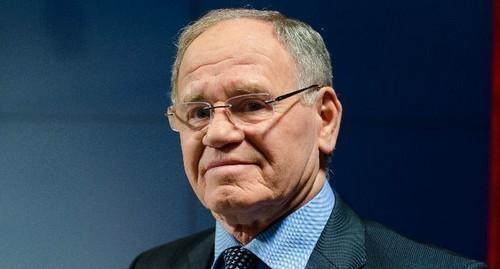 Йожеф САБО: «Команде нужно поддержать Беседина»