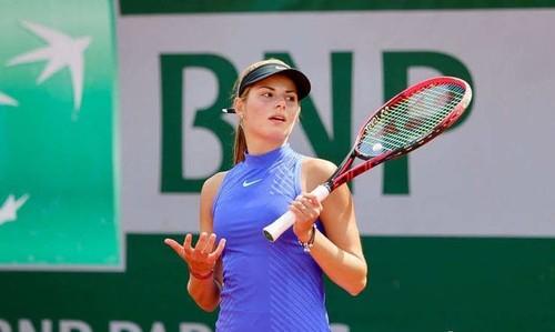 Завацкая проиграла на старте турнира в мексиканском Акапулько