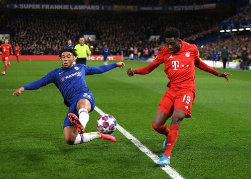 Алфонсо ДЭВИС: «Я мечтал сыграть на стадионе Челси, и моя мечта сбылась»