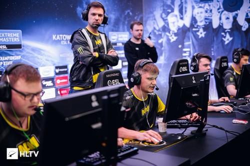 NAVI уступили Fnatic и опустились в нижнюю сетку IEM Katowice 2020