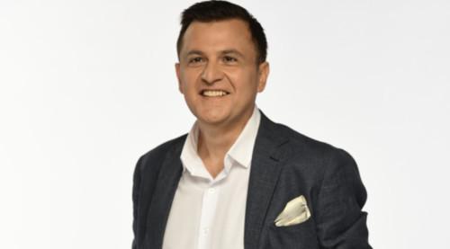 Михайло МЕТРЕВЕЛІ: «Динамо грало без азарту, родзинки і якоїсь фантазії»