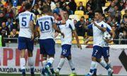 Где смотреть онлайн матч чемпионата Украины Днепр-1 – Динамо