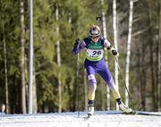 Олена ПІДГРУШНА: «Останні гонки чемпіонату Європи доведеться пропустити»