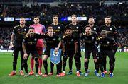 Ман Сіті проти Реала відзначився гіршим індексом пресингу за 4 сезони в ЛЧ