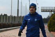 Михайличенко взял 18 игроков на матч с Днепром-1