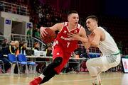 Суперліга. Київ-Баскет і Прометей здобули перемоги