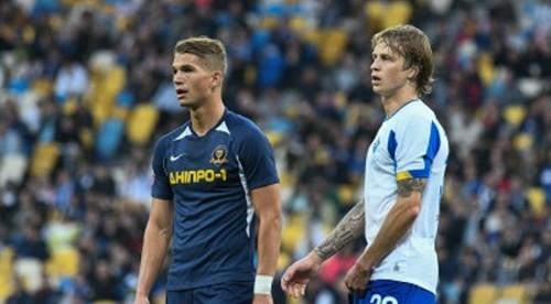 Динамо разрешило Супряге сыграть против киевлян в матче УПЛ