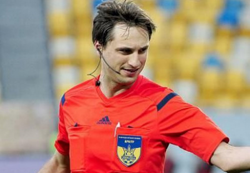 Комітет арбітрів УАФ замінив одного суддю матчу Дніпро-1 — Динамо
