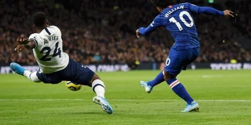 Виллиан может покинуть Челси, несмотря на предложение нового контракта
