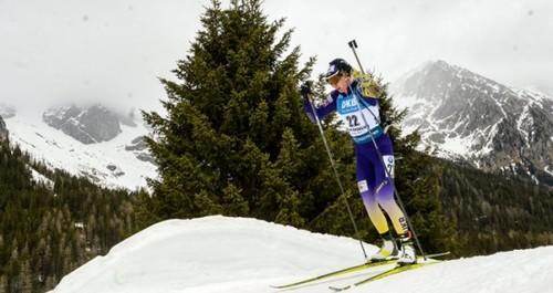 Елена ПИДГРУШНАЯ: «Не помню, когда выигрывала медаль на чемпионате Европы»