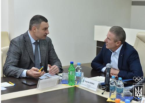 Беленюк, Пидручный, Романчук. Номинанты премии Герои спортивного года 2019