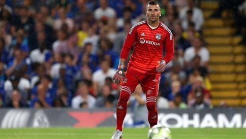 Голкипер Лиона: «Доказали, что соответствуем стандартам Лиги чемпионов»