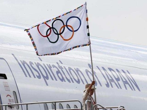 Оргкомитет опроверг слухи об отмене Олимпийских игр-2020 из-за коронавируса