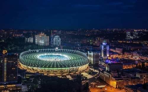 Динамо оголосило війну перекупникам квитків