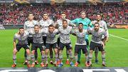 Определились возможные соперники Шахтера в 1/8 финала Лиги Европы